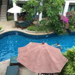 Foto de Railay Village Resort