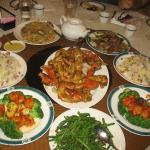Foto de Palace Seafood and Dim Sum
