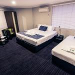 The Premier Hotel