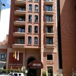 Photo of Hotel Rosales Plaza