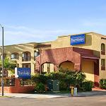 Travelodge San Diego Downtown Convention Center resmi