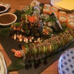 Foto van Zen Japanese Restaurant