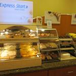 Photo de Holiday Inn Express & Suites Spartanburg North