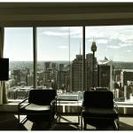 Foto de Meriton Serviced Apartments World Tower