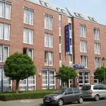 HK-Hotel Düsseldorf City Foto
