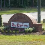 Foto de Red Roof Inn Durham Triangle Park