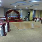 Photo de Gaziantep Plaza Hotel