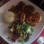 Karma Mediterranean Grill & Bistro Photo