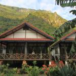 Foto de Pha Xang Resort