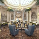 Palm Court, The Balmoral