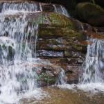 Simanggas Waterfall