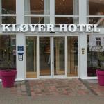 Klover Hotel resmi