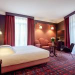 Foto de Grand Hotel Du Midi