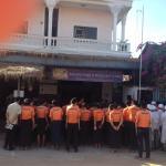 Sala Bai Hotel School Foto