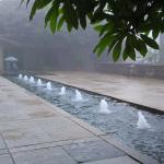 Little fountains