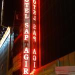 Foto de Hotel Saptagiri