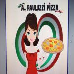 A. Pauluzzi Pizza And Food