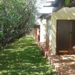 Foto de Villaggio degli Olivi