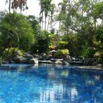 central swimmingpool