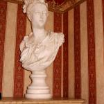 Ornament in the bedroom (Empire Room)