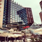 Foto de Hotel Benikaktus