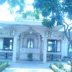 Jag Mandir Palace Hotel Foto