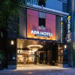 Apa Hotel Asakusabashi-Kita