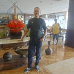 Foto de Radisson Colon 2000 Hotel & Casino