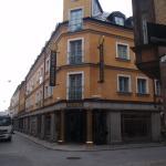 Foto de BEST WESTERN PREMIER COLLECTION Master Johan Hotel