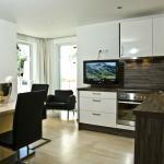 Küche Apart Silvretta