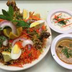 صورة فوتوغرافية لـ New Indian Cafe