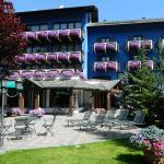 Hotel Residence Baita Clementi