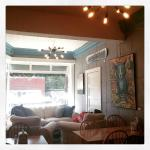 Cascade Coffeehouse and Cafe
