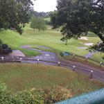 Photo de BEST WESTERN The Dartmouth Hotel Golf & Spa