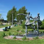 Parc Beauséjour