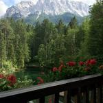 Foto de Hotel am Badersee