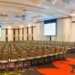 Paraná- meeting room