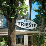 www.hoteltriestecervia.it #hotel #trieste #cervia
