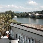 Foto de BEST WESTERN Hotel River