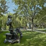 Nasher Sculpture Center Foto