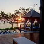 Foto de Tongsai Bay Cottages & Hotel