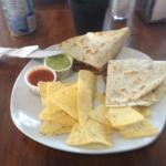 Food - La Chilenita Photo