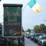 Flynn's -- a must-try!