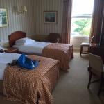 Foto de The Mount Hotel