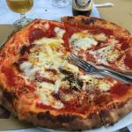 Photo de Pizzeria da Giovanni