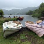 Grasmere boats
