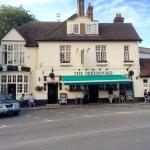 Lovely pub with nice food and a relaxed atmosphere.