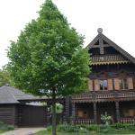 Alexandrowka, the Russian quarter of Potsdam