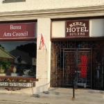 Berea Arts Council