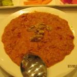 Muhamarra Dip Appetizer